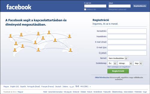 M Facebook Hu Bejelentkezés